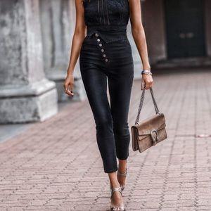 Marissa Webb Erica Denim Jeans